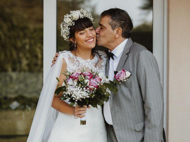 Il matrimonio di Alessio e Margherita a La Valletta Brianza, Lecco 17
