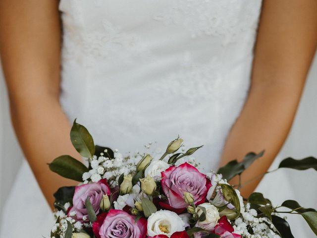 Il matrimonio di Alessio e Margherita a La Valletta Brianza, Lecco 19