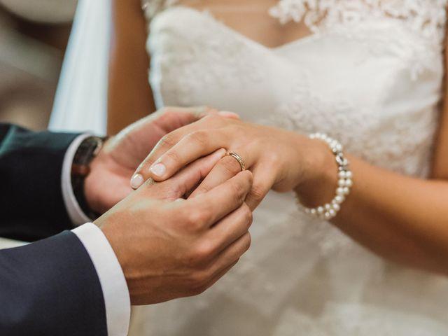 Il matrimonio di Alessio e Margherita a La Valletta Brianza, Lecco 27