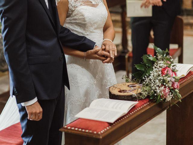 Il matrimonio di Alessio e Margherita a La Valletta Brianza, Lecco 28
