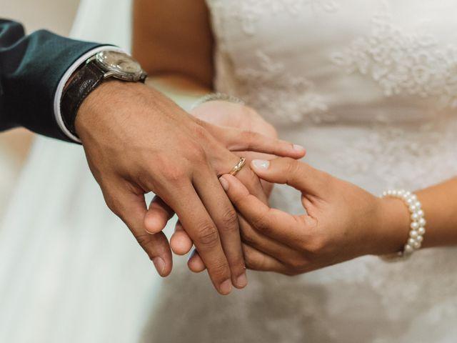 Il matrimonio di Alessio e Margherita a La Valletta Brianza, Lecco 29