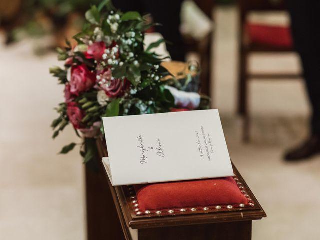Il matrimonio di Alessio e Margherita a La Valletta Brianza, Lecco 31