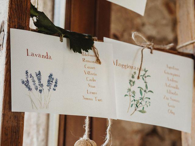 Il matrimonio di Alessio e Margherita a La Valletta Brianza, Lecco 38