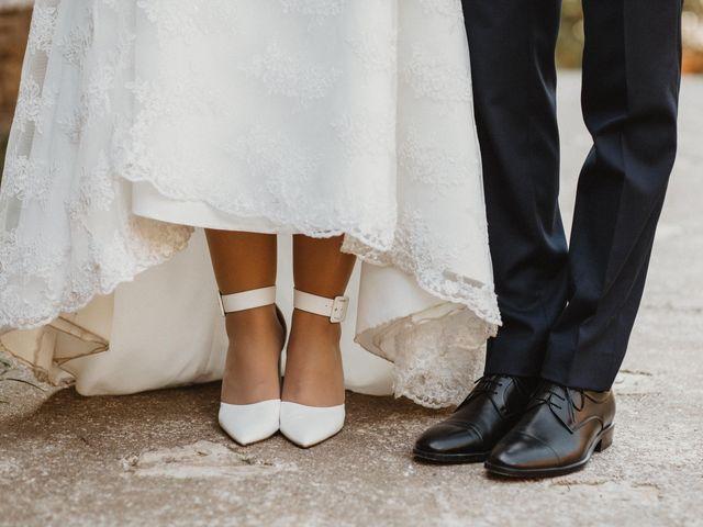 Il matrimonio di Alessio e Margherita a La Valletta Brianza, Lecco 48