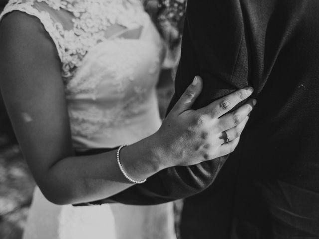 Il matrimonio di Alessio e Margherita a La Valletta Brianza, Lecco 56