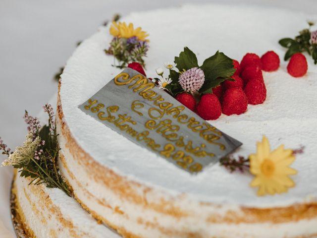 Il matrimonio di Alessio e Margherita a La Valletta Brianza, Lecco 59