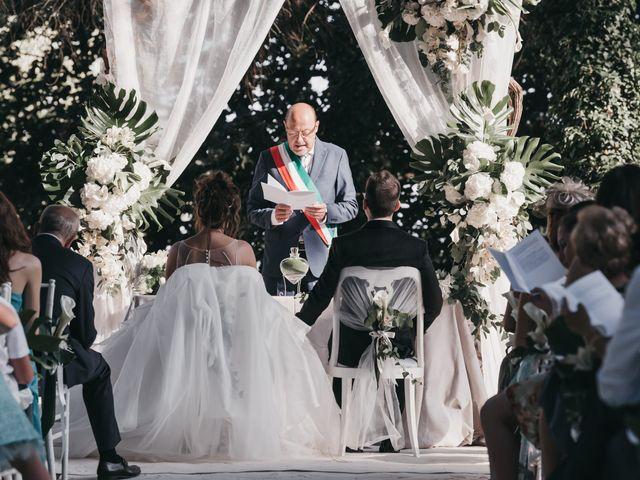Il matrimonio di Stefano e Francesca a Erba, Como 8