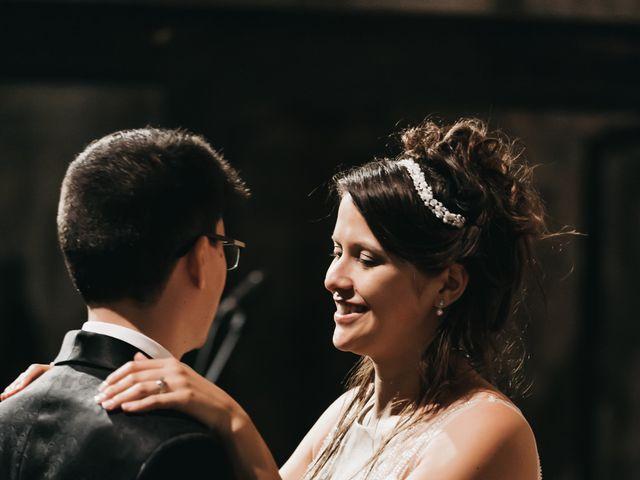 Il matrimonio di Stefano e Francesca a Erba, Como 14