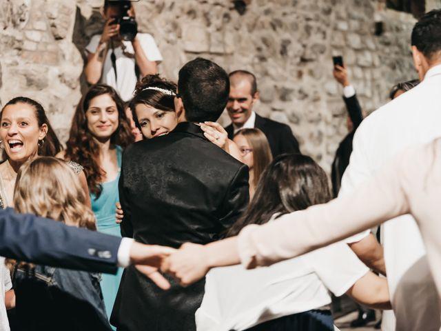 Il matrimonio di Stefano e Francesca a Erba, Como 16