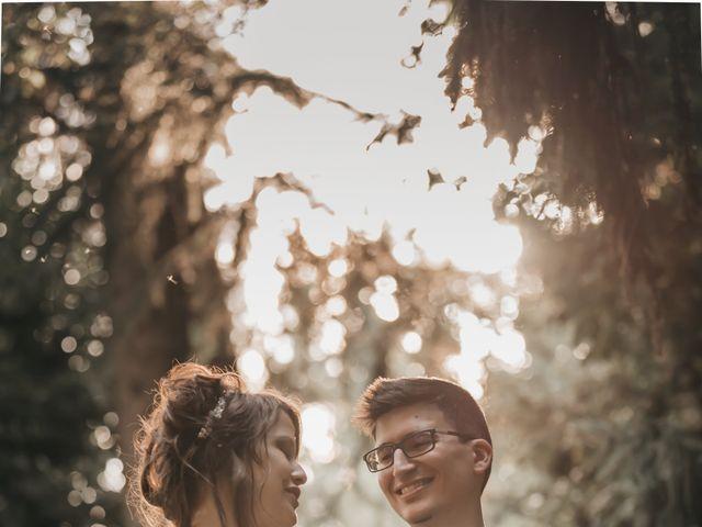 Il matrimonio di Stefano e Francesca a Erba, Como 18