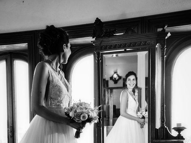 Il matrimonio di Andrea e Federica a Grottaferrata, Roma 22