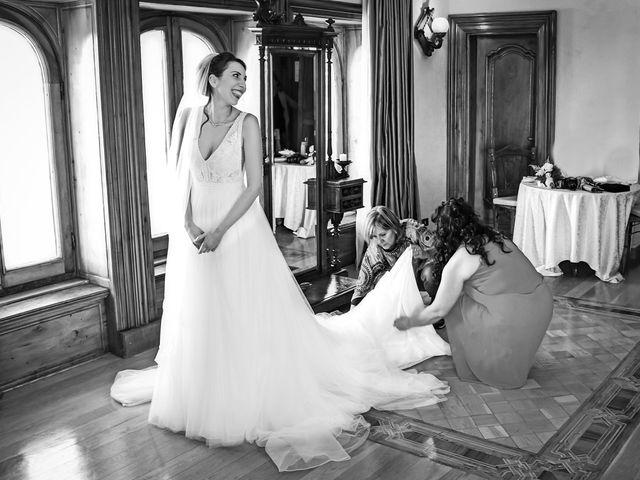 Il matrimonio di Andrea e Federica a Grottaferrata, Roma 25