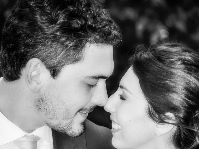 Il matrimonio di Andrea e Federica a Grottaferrata, Roma 50