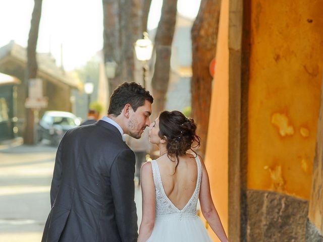 Il matrimonio di Andrea e Federica a Grottaferrata, Roma 64