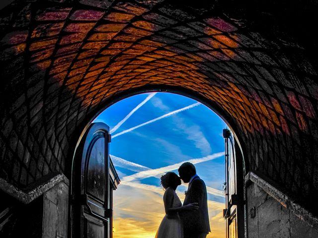 Il matrimonio di Andrea e Federica a Grottaferrata, Roma 70