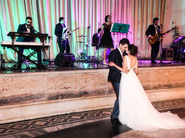Il matrimonio di Andrea e Federica a Grottaferrata, Roma 73