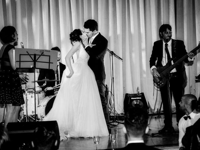 Il matrimonio di Andrea e Federica a Grottaferrata, Roma 74