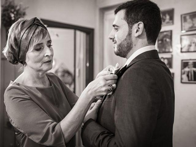 Il matrimonio di Sara e Gaetano a Roma, Roma 15