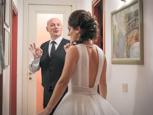 Il matrimonio di Sara e Gaetano a Roma, Roma 17