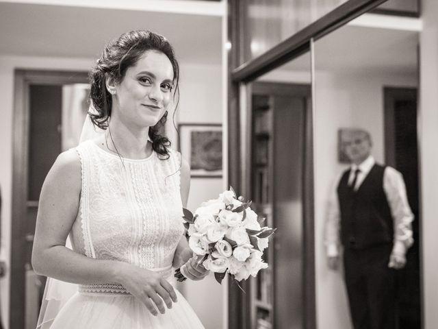 Il matrimonio di Sara e Gaetano a Roma, Roma 19