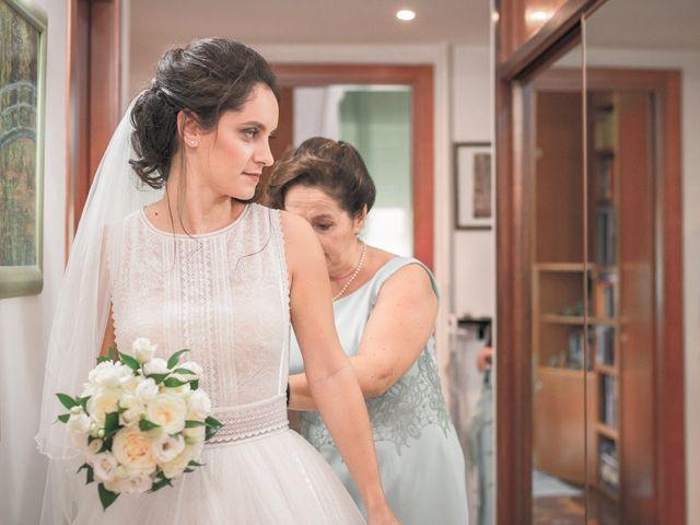 Il matrimonio di Sara e Gaetano a Roma, Roma 20