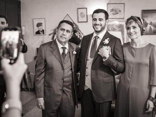 Il matrimonio di Sara e Gaetano a Roma, Roma 21