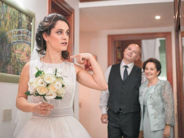 Il matrimonio di Sara e Gaetano a Roma, Roma 22