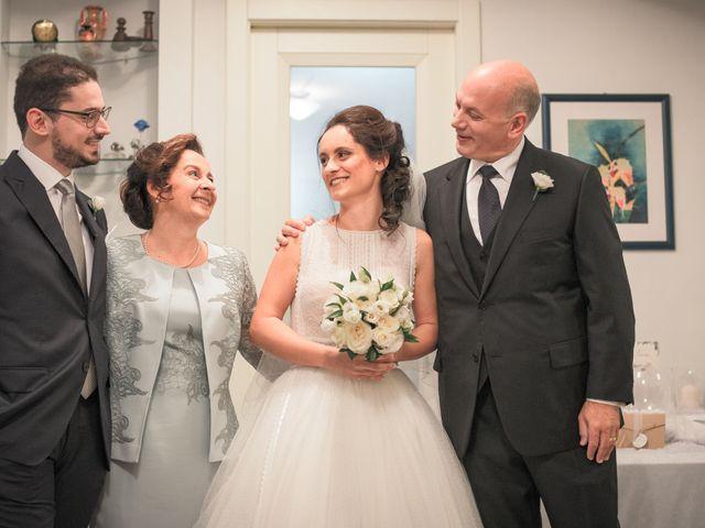 Il matrimonio di Sara e Gaetano a Roma, Roma 25