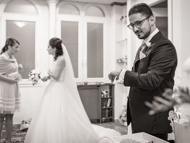 Il matrimonio di Sara e Gaetano a Roma, Roma 26
