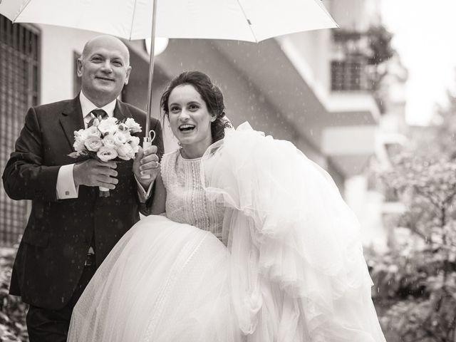 Il matrimonio di Sara e Gaetano a Roma, Roma 27