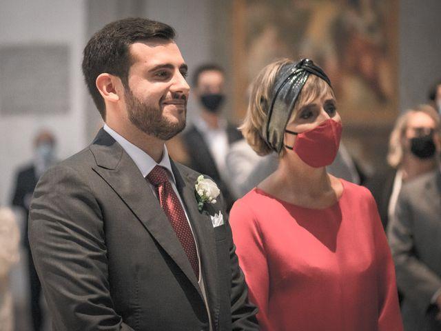 Il matrimonio di Sara e Gaetano a Roma, Roma 30