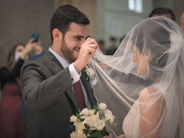 Il matrimonio di Sara e Gaetano a Roma, Roma 32
