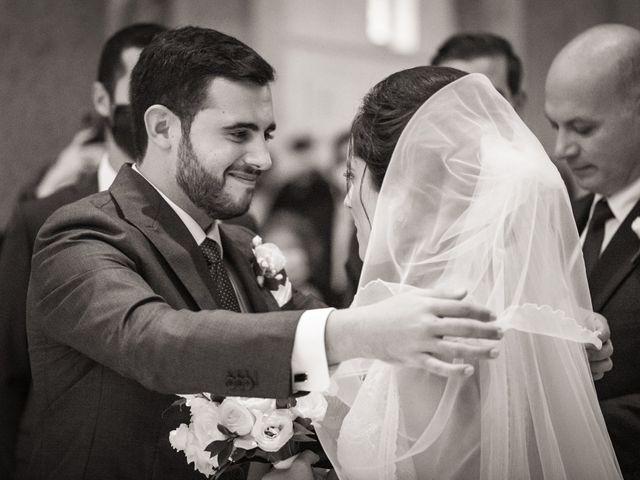 Il matrimonio di Sara e Gaetano a Roma, Roma 33