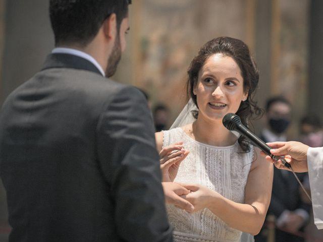 Il matrimonio di Sara e Gaetano a Roma, Roma 40