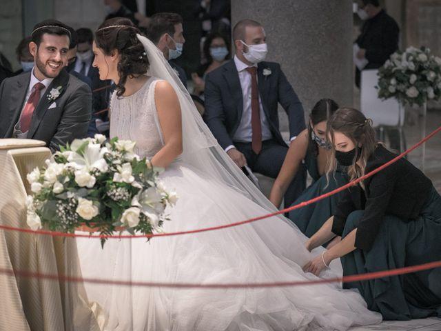 Il matrimonio di Sara e Gaetano a Roma, Roma 44