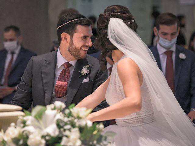 Il matrimonio di Sara e Gaetano a Roma, Roma 45