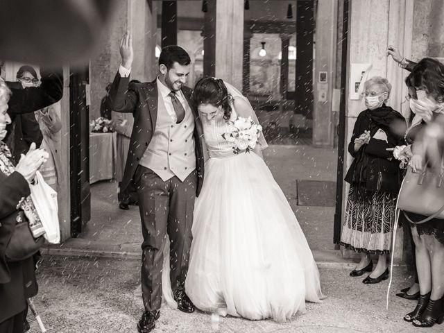 Il matrimonio di Sara e Gaetano a Roma, Roma 48