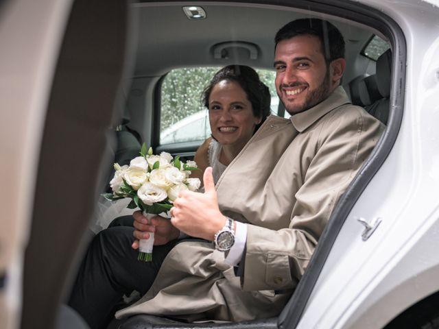 Il matrimonio di Sara e Gaetano a Roma, Roma 49