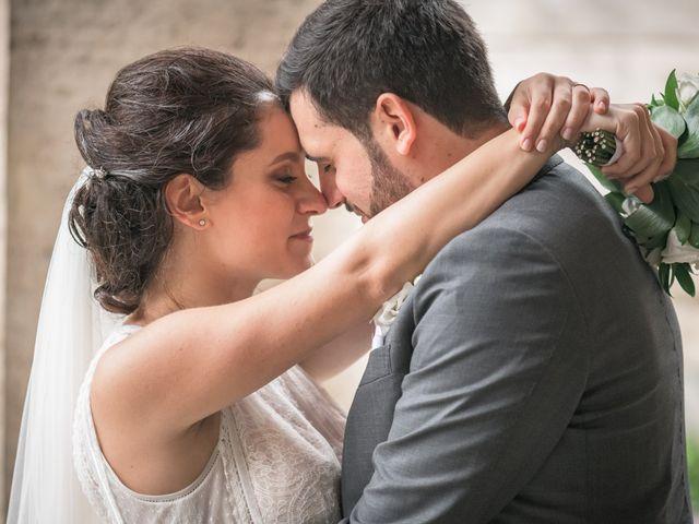 Il matrimonio di Sara e Gaetano a Roma, Roma 52