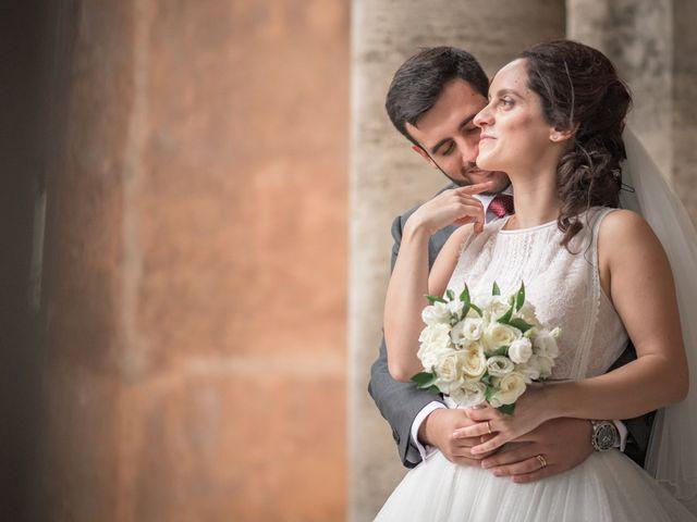 Il matrimonio di Sara e Gaetano a Roma, Roma 55