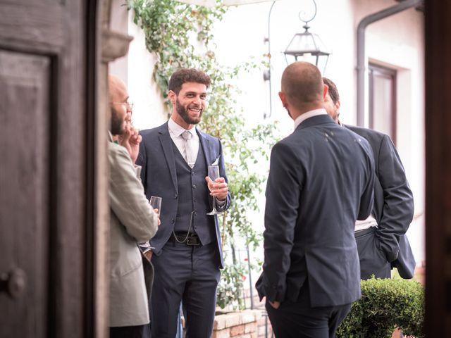 Il matrimonio di Sara e Gaetano a Roma, Roma 59