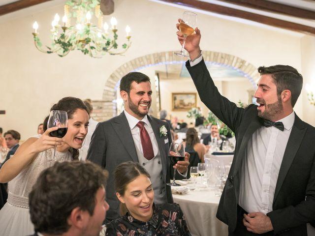 Il matrimonio di Sara e Gaetano a Roma, Roma 66