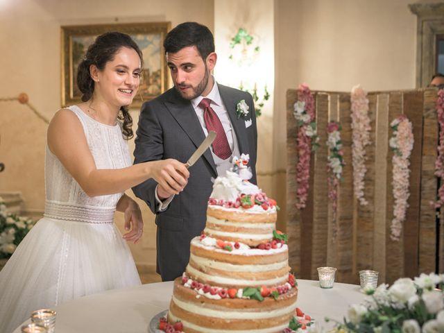 Il matrimonio di Sara e Gaetano a Roma, Roma 70