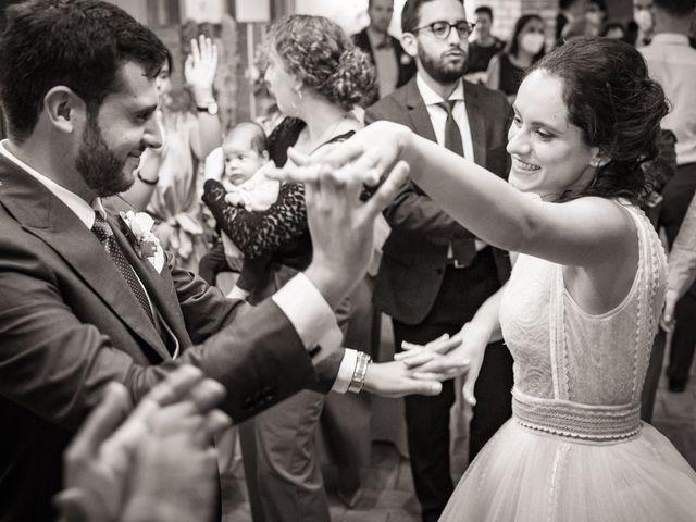 Il matrimonio di Sara e Gaetano a Roma, Roma 74