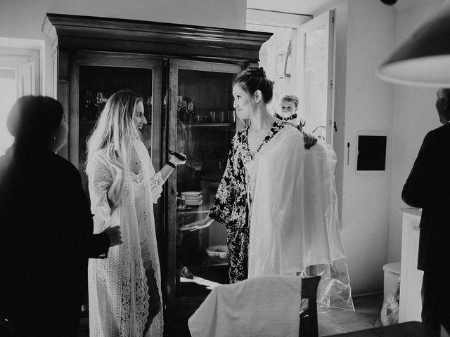 Il matrimonio di Carol e Phil a Roma, Roma 29