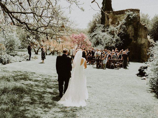 Il matrimonio di Carol e Phil a Roma, Roma 55