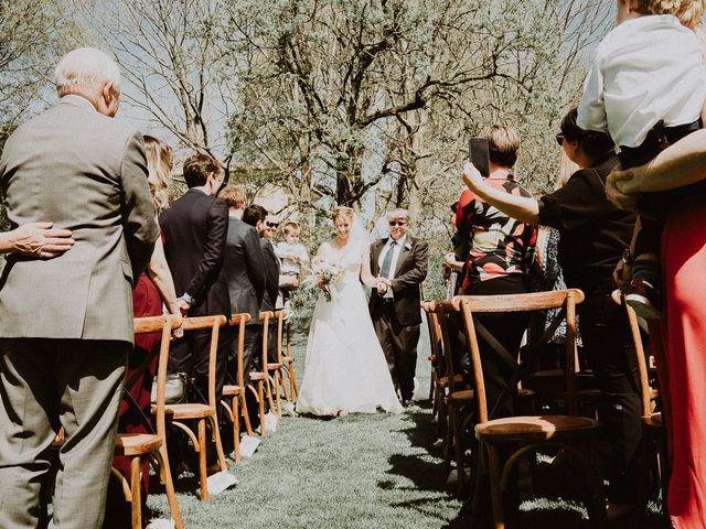 Il matrimonio di Carol e Phil a Roma, Roma 57