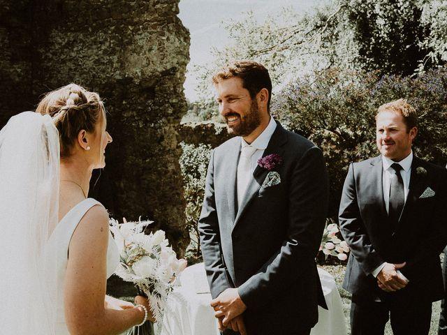 Il matrimonio di Carol e Phil a Roma, Roma 59