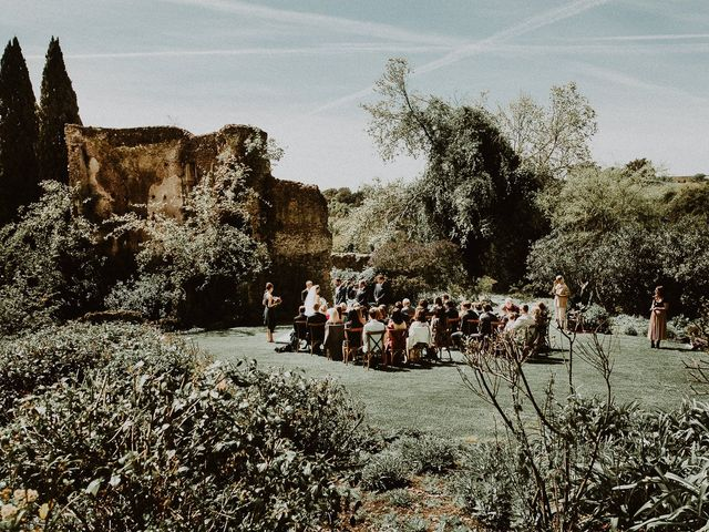 Il matrimonio di Carol e Phil a Roma, Roma 60