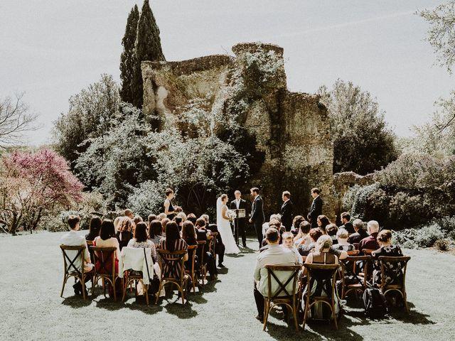 Il matrimonio di Carol e Phil a Roma, Roma 61